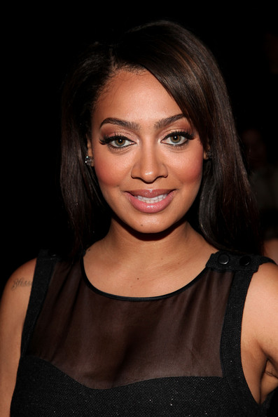 La La Anthony Metallic Eyeshadow