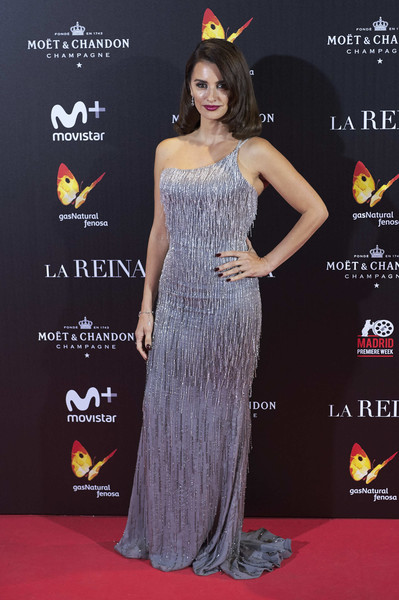 Look of the Day: November 28th, Penelope Cruz