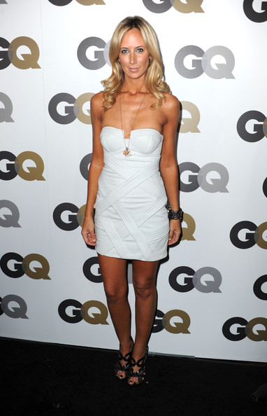 Lady Victoria Hervey Strappy Sandals