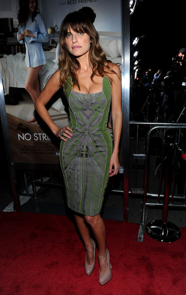 Lake Bell Cocktail Dress [no strings attached,clothing,fashion model,dress,cocktail dress,shoulder,premiere,carpet,red carpet,fashion,flooring,lake bell,california,westwood,regency village theater,paramount pictures,premiere,premiere]