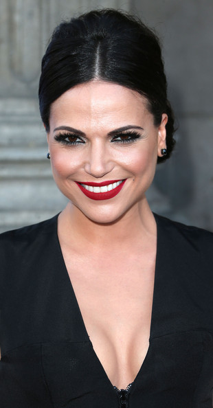 Lana Parrilla Hair