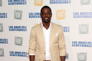 Lance Gross Blazer