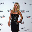 Nicky Hilton at the Lancome Show by Alber Elbaz Party