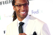Larry Fitzgerald Men's Suit