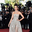 Alessandra Ambrosio: Red Carpet