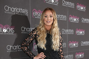 The Launch of the Charlotte Crosby Range for Easilocks