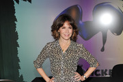 Actress Jennifer Grey attends the launch of Disney's