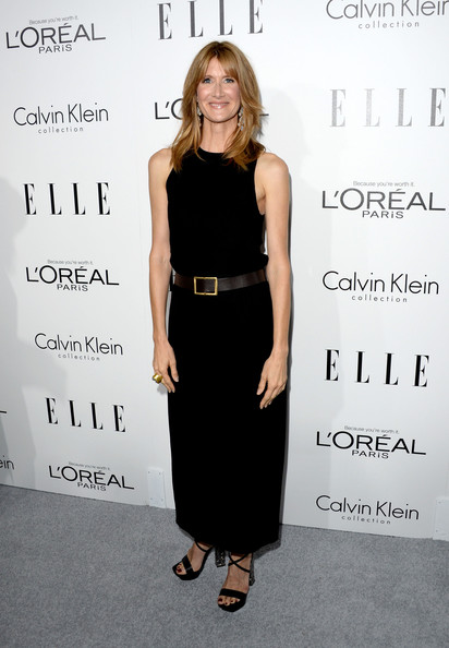 Laura Dern Maxi Dress