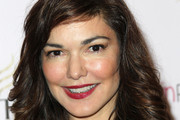 Laura Elena Harring Berry Lipstick