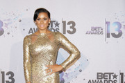 Laura Govan  Evening Dress