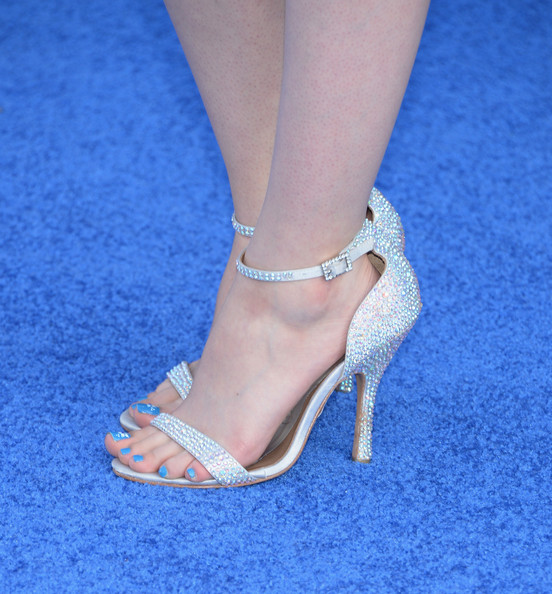 Laura Marano Shoes