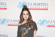 Laura Marano Leather Pants