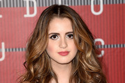 Laura Marano Long Wavy Cut