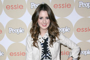 Laura Marano Motorcycle Jacket