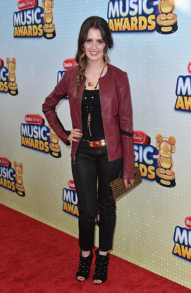 Laura Marano Clothes