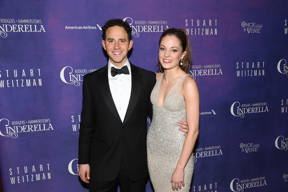 Laura Osnes Clothes