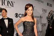 Laura Osnes Evening Dress