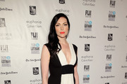 Laura Prepon Evening Dress
