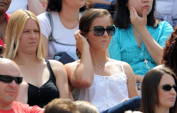 Laura Robson Sunglasses