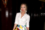 Laura Whitmore Full Skirt