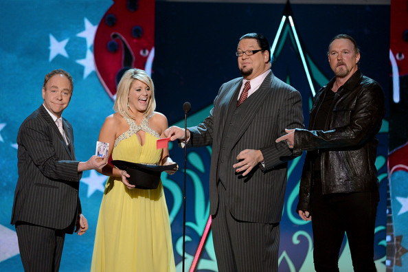 2012 American Country Awards - Show