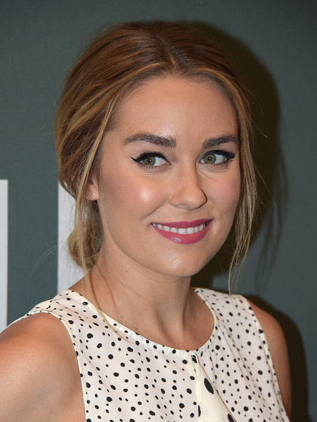 Lauren Conrad Cat Eyes