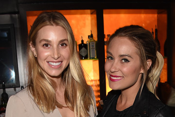 Lauren Conrad Whitney Port Tommy Bahama Hosts Private Event at Hyde Staples Center for Taylor Swift Concert