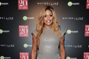 Laverne Cox Mini Dress