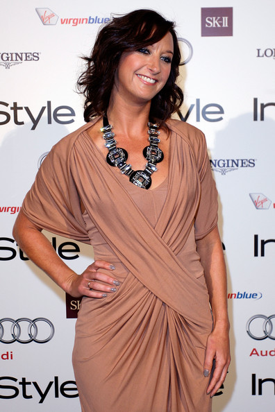 Layne Beachley Hair