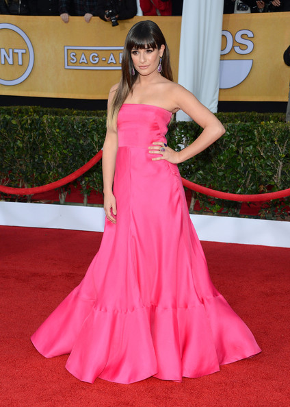 19th Annual Screen Actors Guild Awards - Arrivals