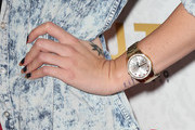 Leah LaBelle Diamond Watch