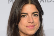 Leandra Medine Long Center Part