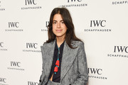 Leandra Medine Short Suit