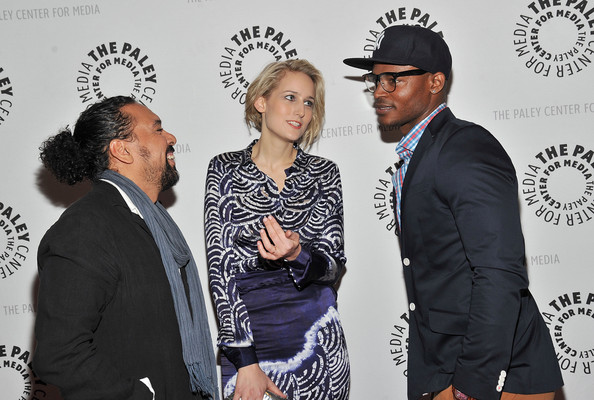 """The Paley Center For Media Presents New York Premiere Of """"NYC 22"""""""