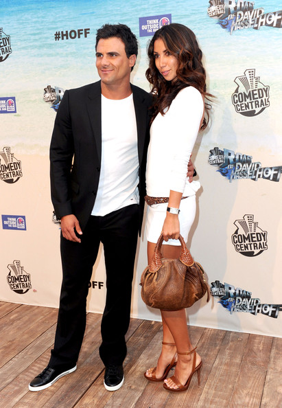 Leilani Dowding Leather Shoulder Bag