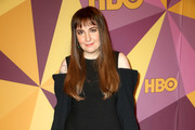 Lena Dunham Little Black Dress