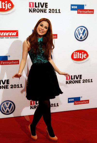Lena Meyer-Landrut Pumps