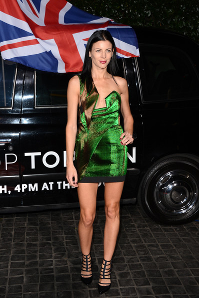 Liberty Ross Cocktail Dress