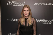 Lily Rabe Button Down Shirt