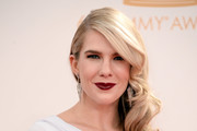 Lily Rabe Side Sweep