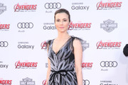 Linda Cardellini Evening Sandals
