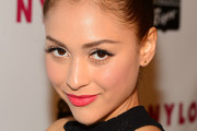 Lindsey Morgan False Eyelashes