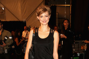 Lindsey Wixson Tank Top