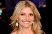 Lisa Bloom Gold Chandelier Earrings