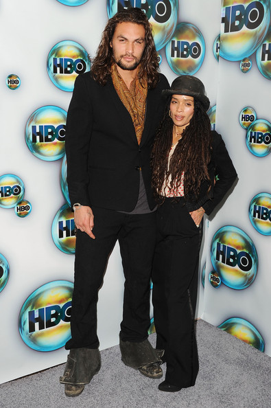 Lisa Bonet Slacks