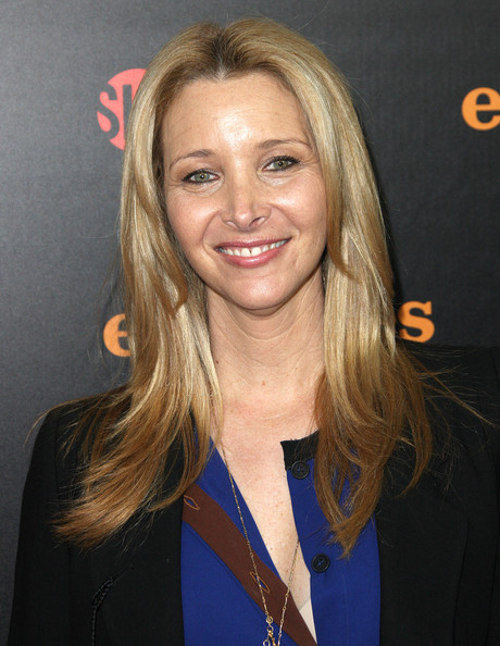 Lisa Kudrow Long Center Part