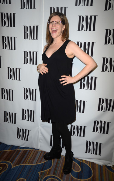 Lisa Loeb Maternity Dress