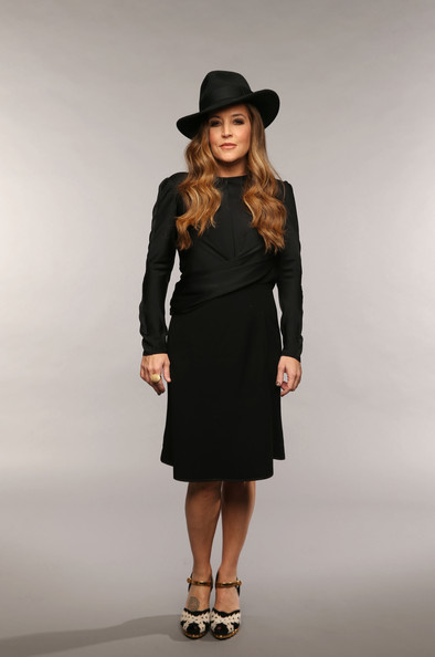 Lisa Marie Presley Clothes