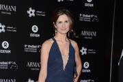 Livia Firth Evening Dress