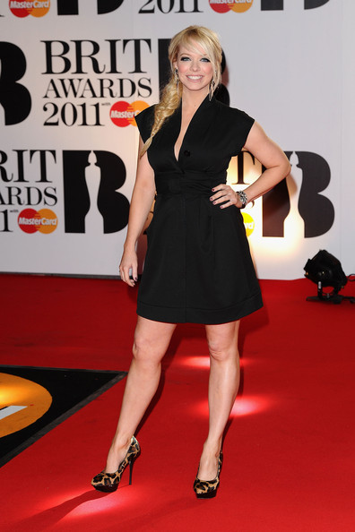 Liz Mcclarnon Little Black Dress
